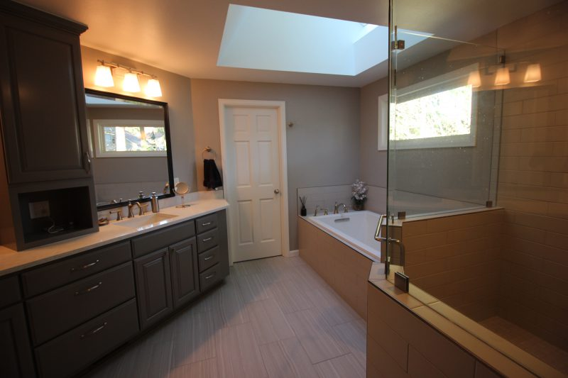 Mill Creek Bathroom Renovation Top Contractor