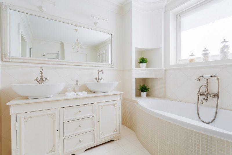 bathroom renovation edmonds wa