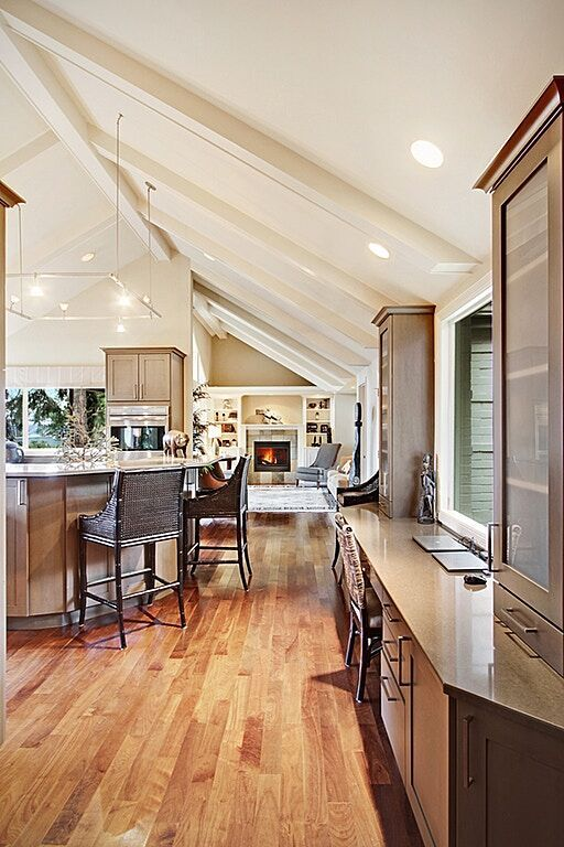 Run My Renovation A Combination Bar Game Room And Craft: Edmonds Kitchen Renovation Project