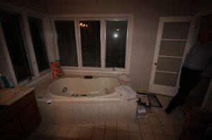 Bathroom Remodel Before Photo