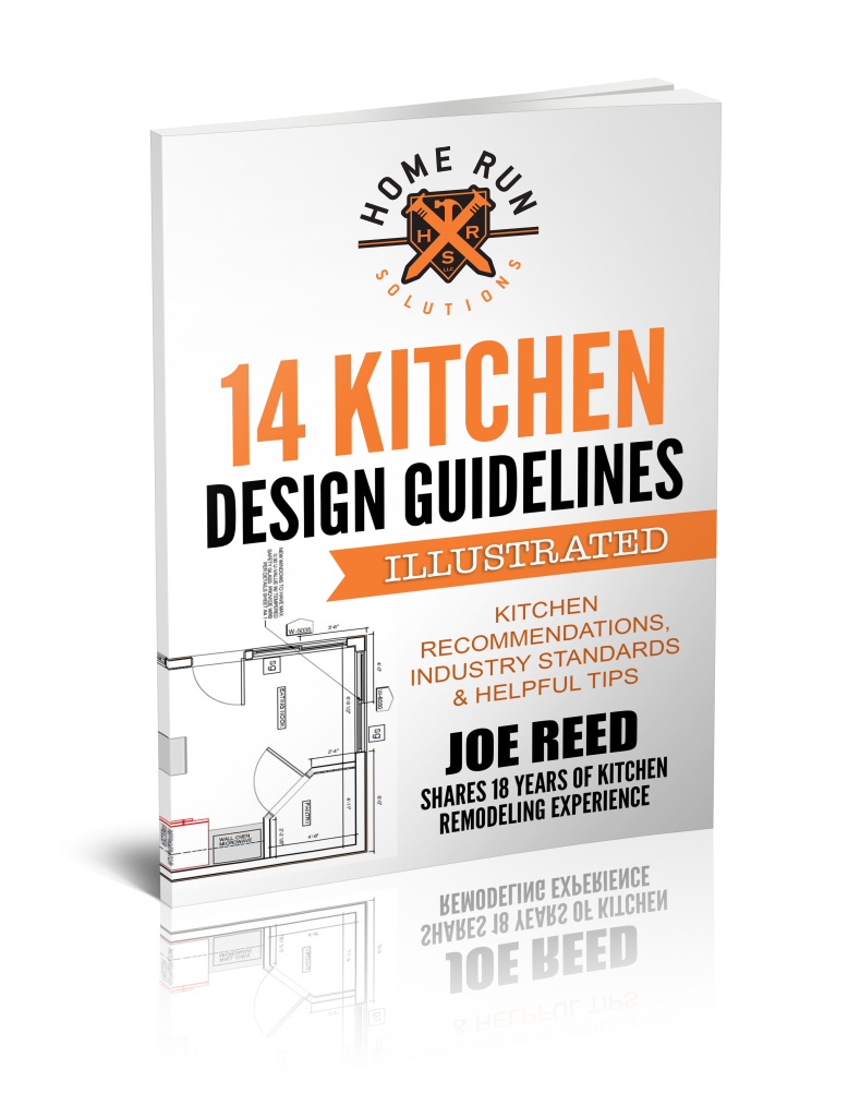 Kitchen Design E Book Home Run Solutions