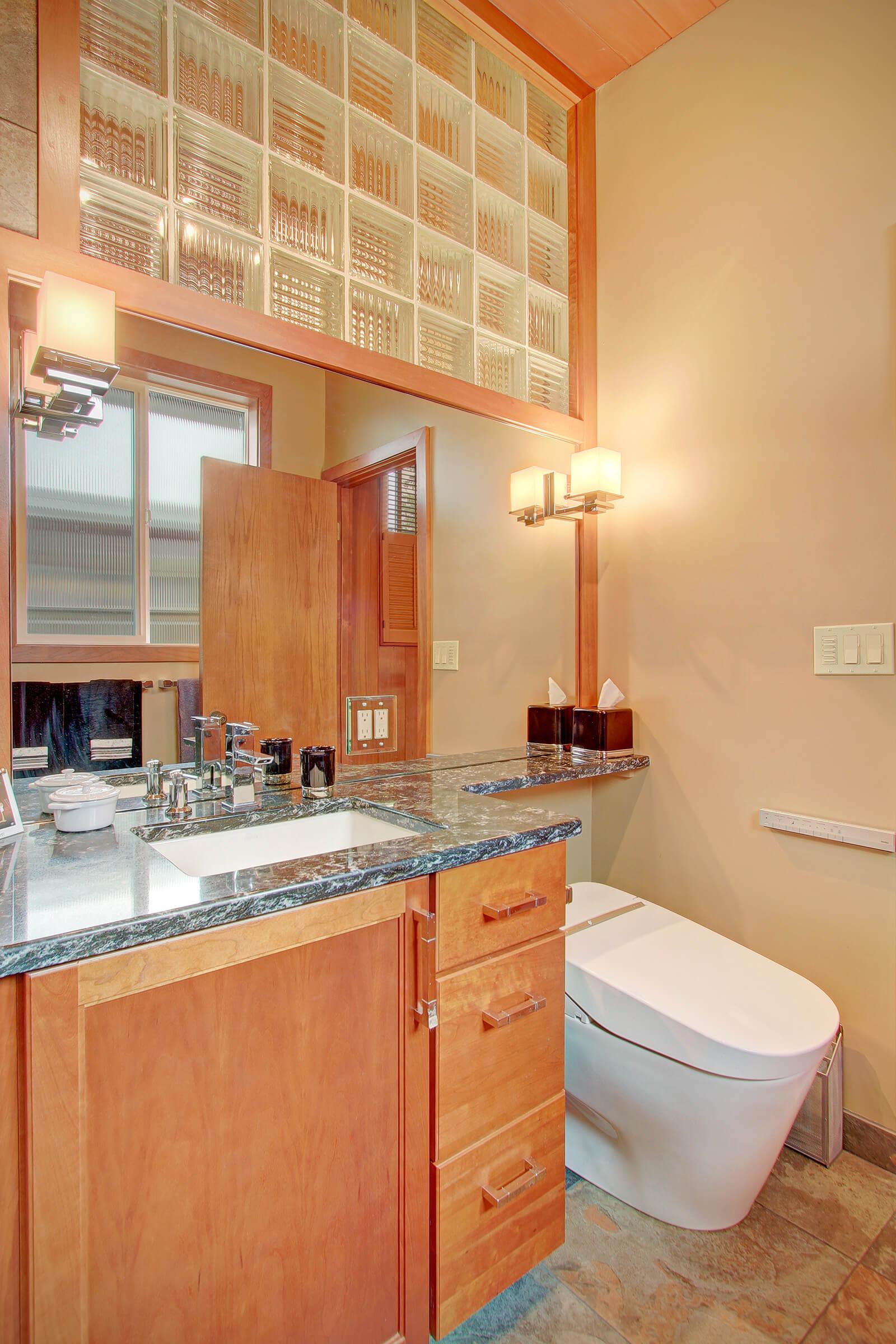 Lake Stevens Bathroom Renovation