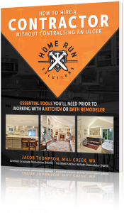 Remodel Guide E-Book Contractor Local Mill Creek WA