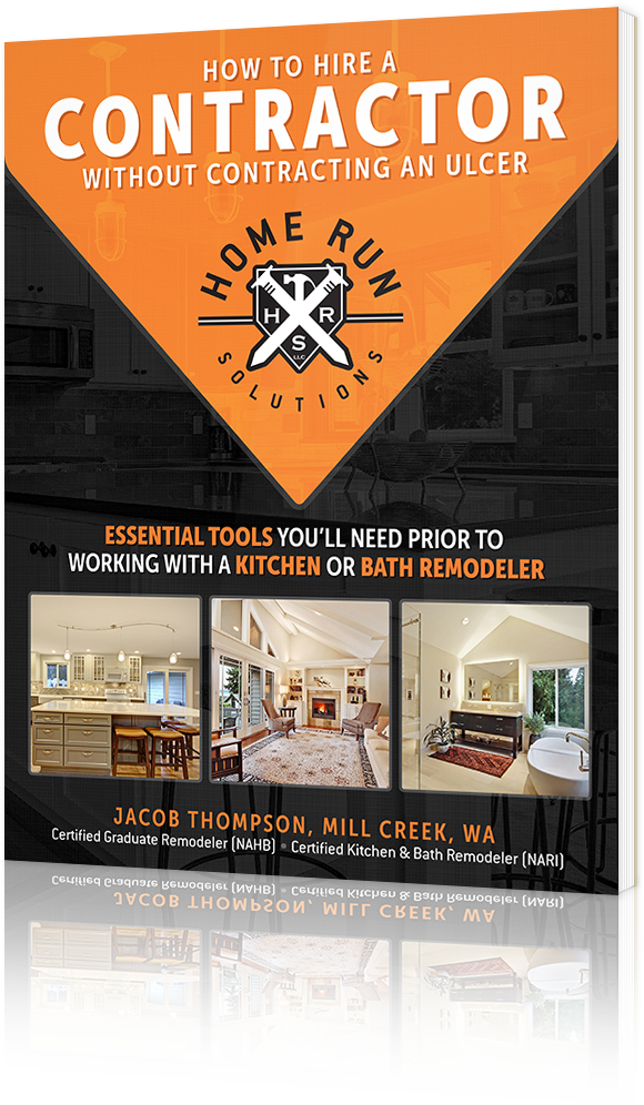 The Essential Remodel E-Book - Home Run Solutions