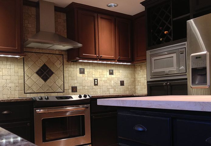 Bothell, Washington - Home Remodeling