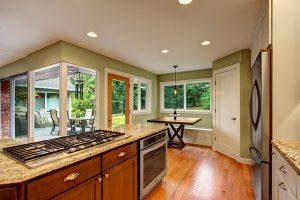 Home Remodeling Contractor in Bellevue, WA