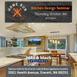 blog design kitchen seminar everett wa event
