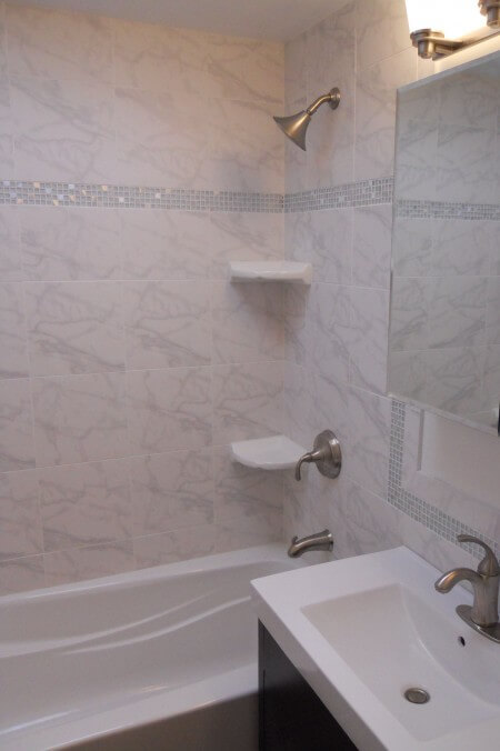 Woodway WA Remodeling