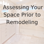 Video Blog Mill Creek Assess Space Remodel Design Build