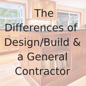 Video Blog Mill Creek Design Build General Contractor