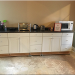 TempKi ShortStop Solutions Mill Creek Kitchen Remodel