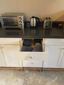 TempKi ShortStop Solutions remodel kitchen cabinet contractor mill creek
