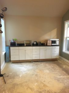 TempKi ShortStop Solutions remodel kitchen cabinet counter appliance
