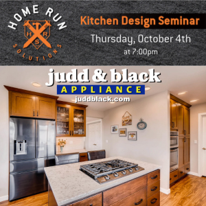 Video Kitchen Design Seminar Mill Creek
