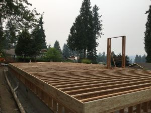 services new construction building contractor mill creek wa