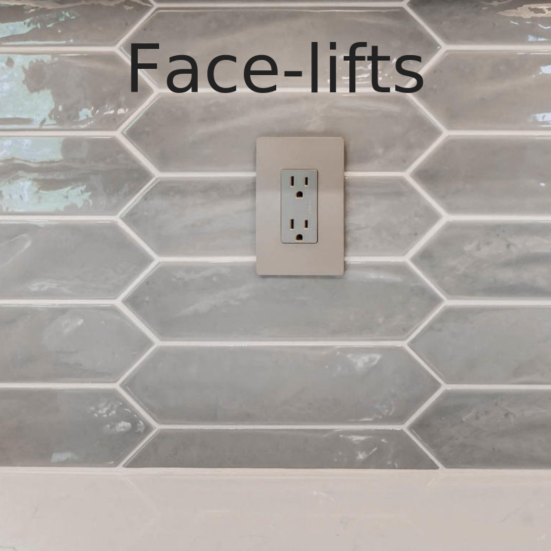 Facelifts Remodeling Costs Mill Creek WA
