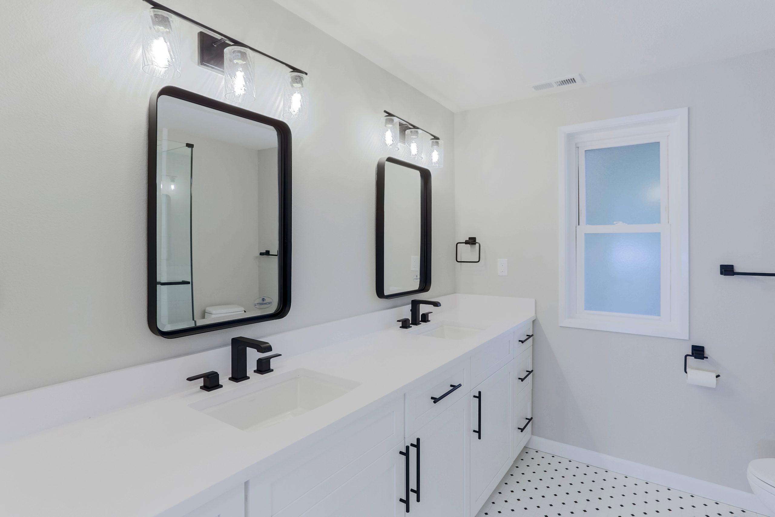 Mill Creek Bathroom Renovations Home Run Solutions